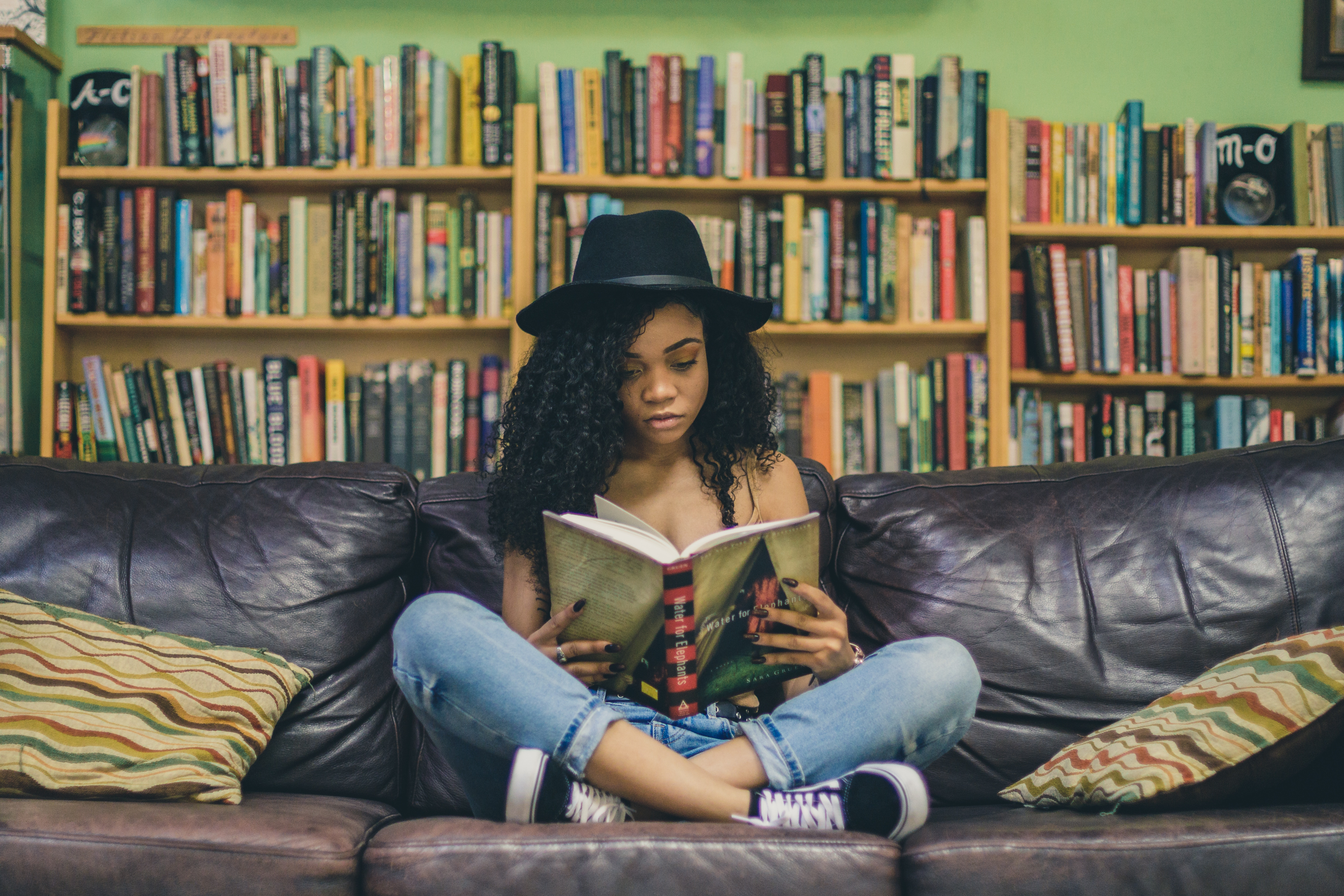 10 Must-Read Books For the MADE Maven