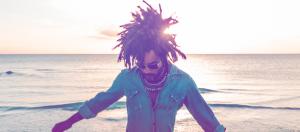Lenny Kravitz on Race, God & Spreading Love Through Music