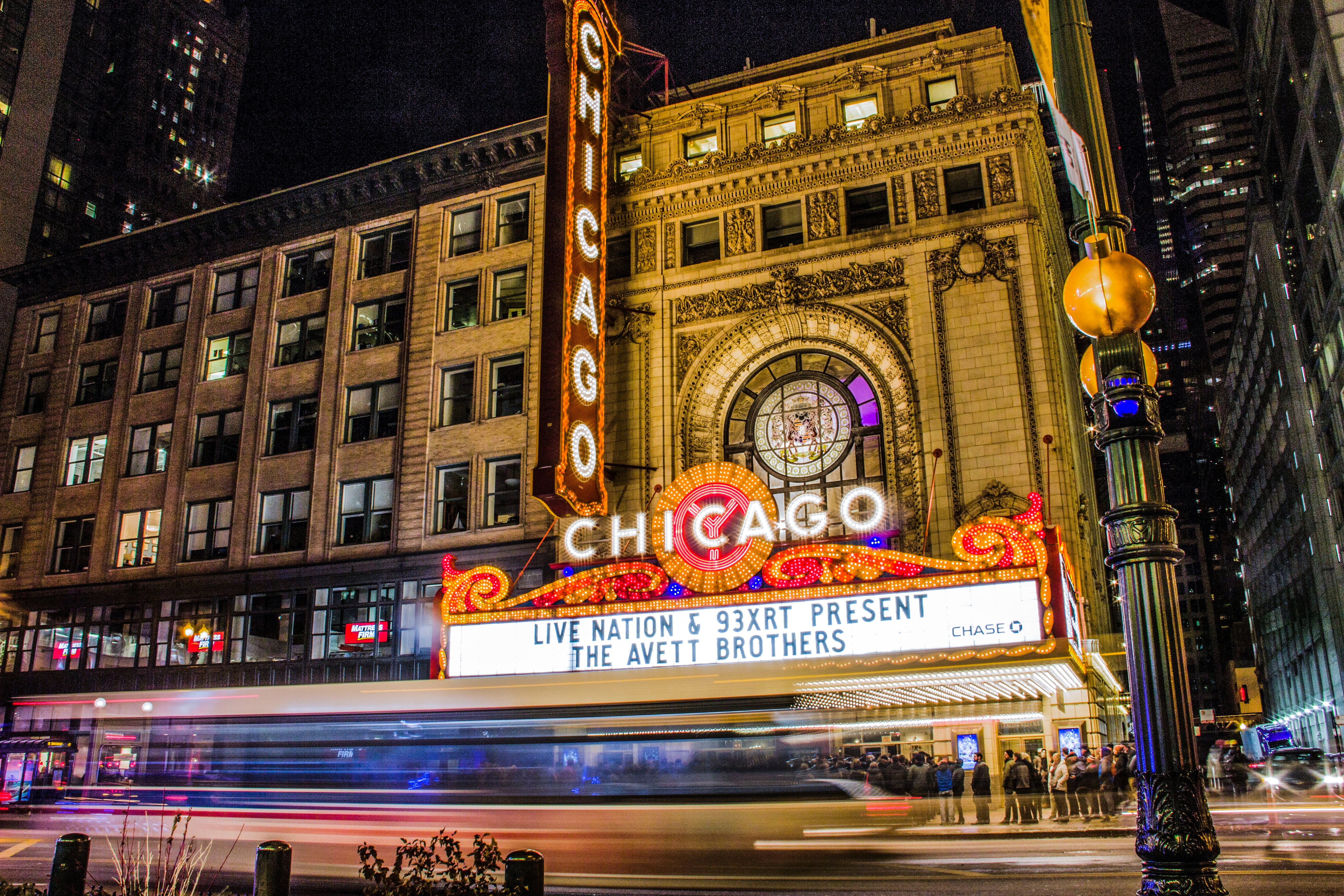 Your Ultimate Event Guide For Summertime Chi!