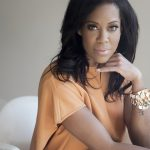 Actress Regina King Shines in Seven Seconds on Netflix