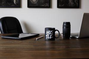 5 Myths About A Hustler's Mentality