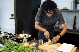 Culture Driver: Chef Roblé